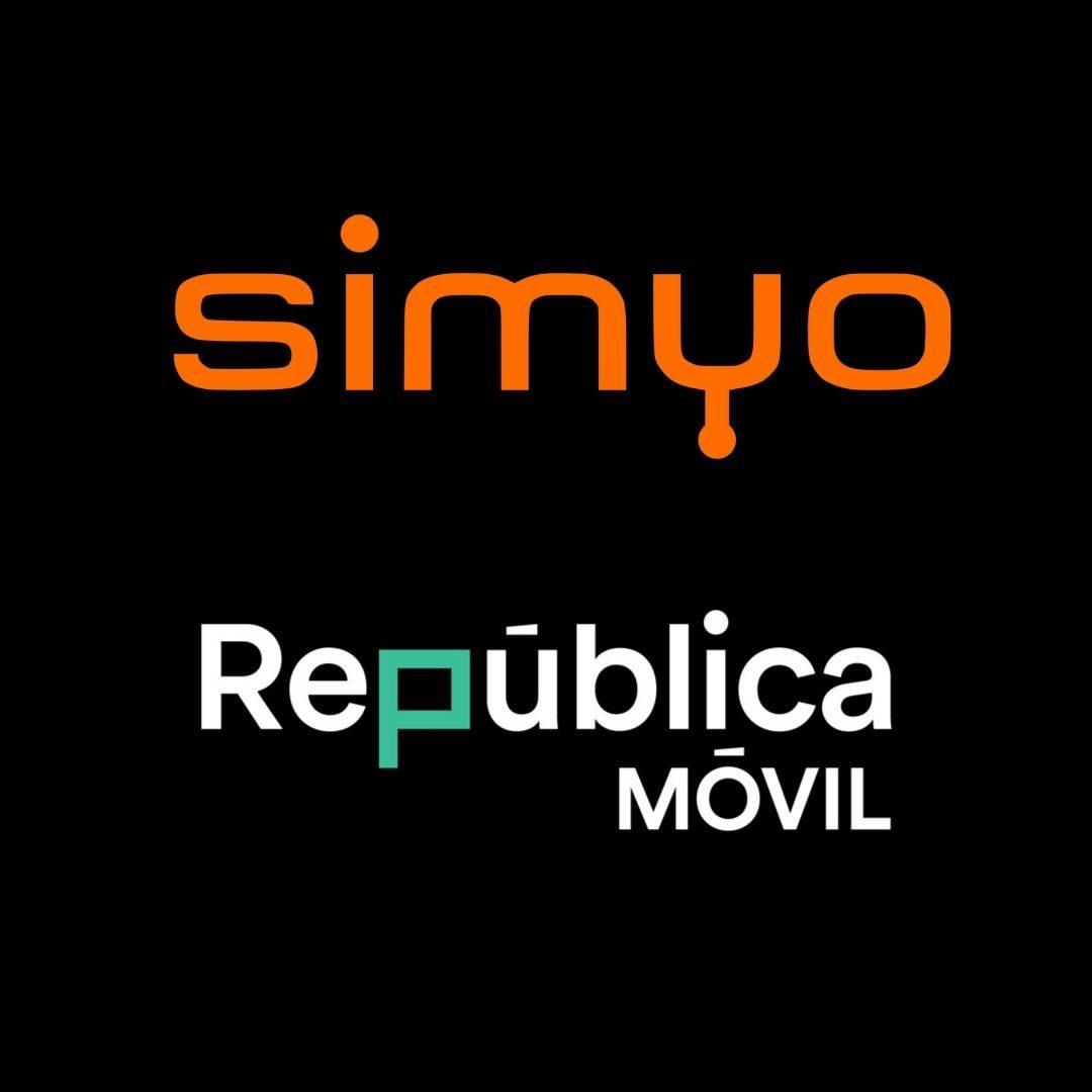 simyo y republica movil en tecnoking